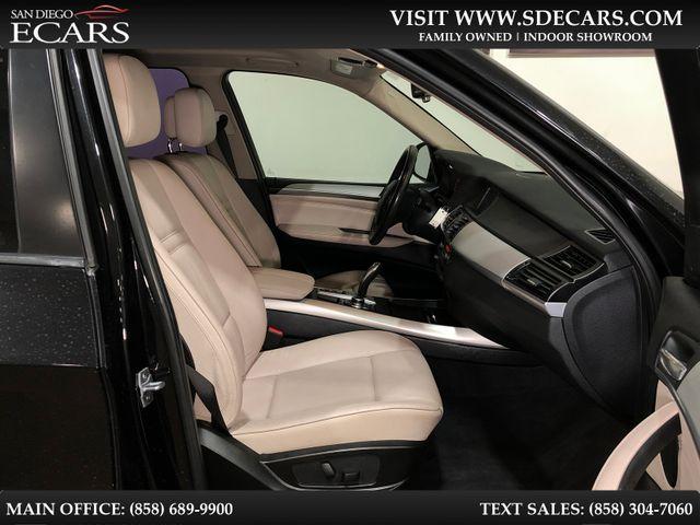 2013 BMW X5 xDrive35i in San Diego, CA 92126