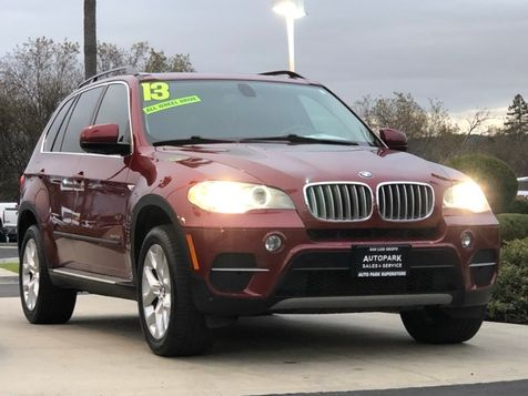 2013 BMW X5 xDrive35i xDrive35i | San Luis Obispo, CA | Auto Park Sales & Service in San Luis Obispo, CA