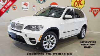 2013 BMW X5 xDrive35i Sport Activity PANO ROOF,NAV,BACK-UP,HTD LTH,57K in Carrollton TX, 75006