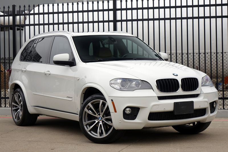 2013 BMW X5 xDrive35i M-Sport M-Sport* Pano Roof* BU Cam* NAV* EZ Finance** | Plano, TX | Carrick's Autos in Plano TX