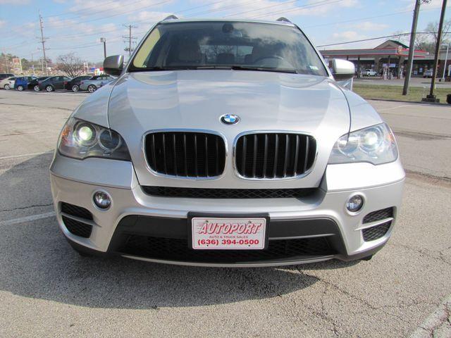 2013 BMW X5 xDrive35i St. Louis, Missouri 3