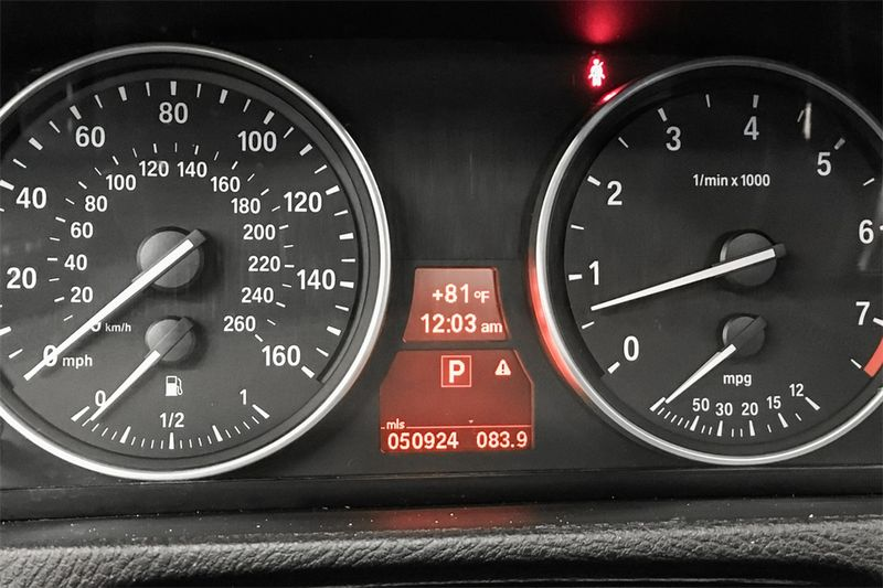 2013 BMW X5 xDrive35i   city CA  M Sport Motors  in Walnut Creek, CA