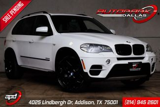 2013 BMW X5 xDrive50i in Addison, TX 75001