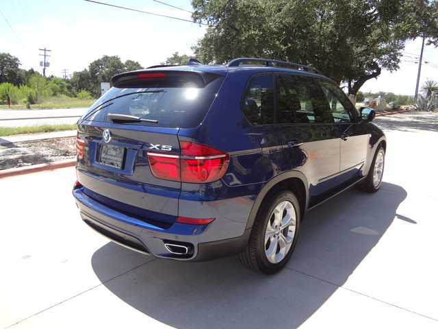 2013 BMW X5 xDrive50i Austin , Texas 4