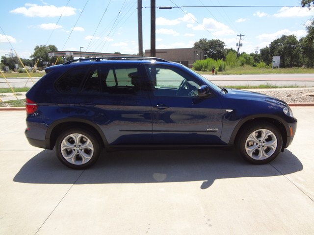2013 BMW X5 xDrive50i Austin , Texas 5
