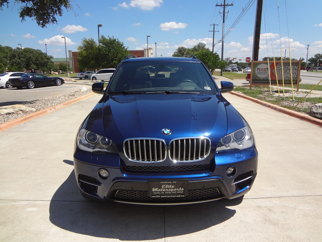 2013 BMW X5 xDrive50i Austin , Texas 9