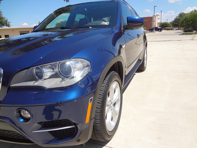 2013 BMW X5 xDrive50i Austin , Texas 10
