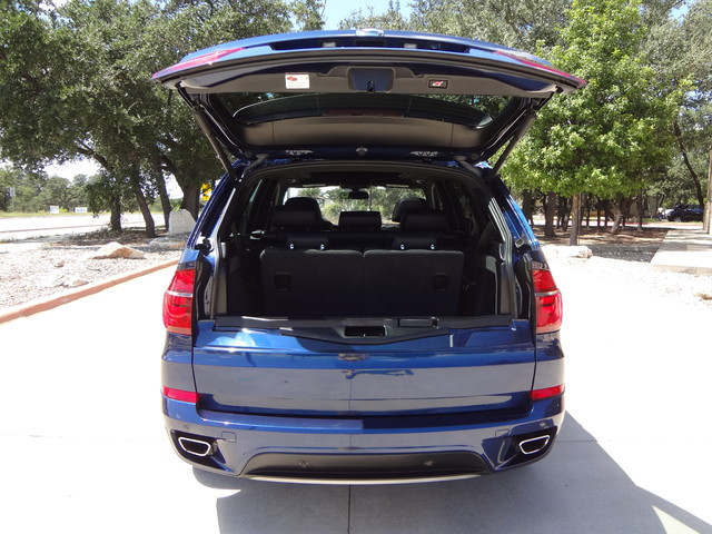 2013 BMW X5 xDrive50i Austin , Texas 18