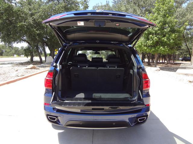 2013 BMW X5 xDrive50i Austin , Texas 19