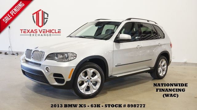 2013 BMW X5 xDrive50i PANO ROOF,NAV,BACK & TOP CAM,HTD LTH,63K in Carrollton, TX 75006