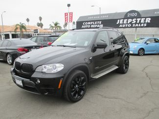 2013 BMW X5 xDrive50i SUV in Costa Mesa California, 92627