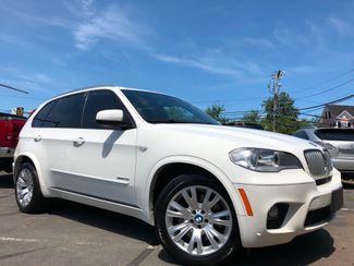 2013 BMW X5 xDrive50i 3rd Row Seat in Leesburg, Virginia 20175