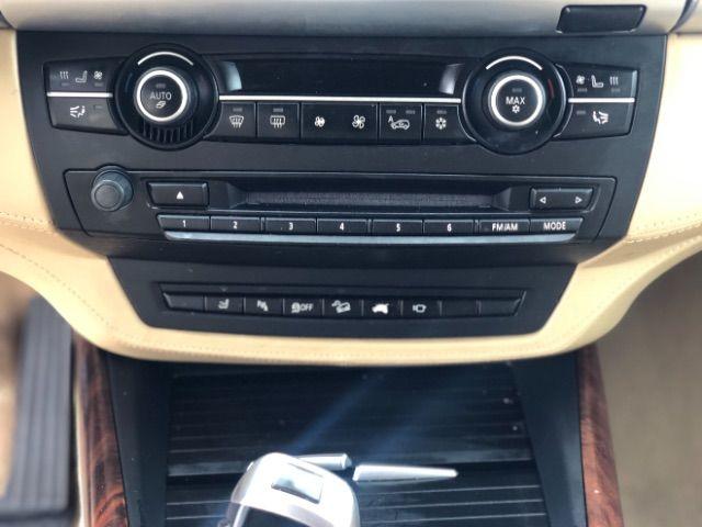2013 BMW X5 xDrive50i xDrive50i LINDON, UT 38