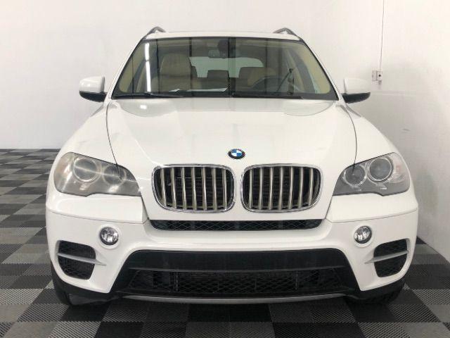 2013 BMW X5 xDrive50i xDrive50i LINDON, UT 10