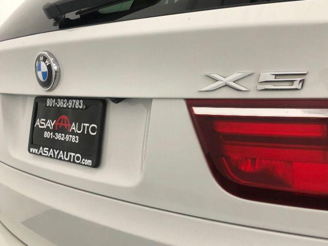 2013 BMW X5 xDrive50i xDrive50i LINDON, UT 12