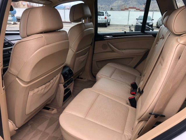 2013 BMW X5 xDrive50i xDrive50i LINDON, UT 20