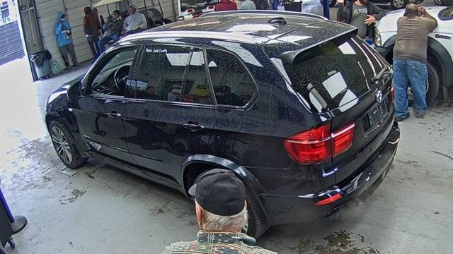2013 BMW X5 xDrive50i xDrive50i Madison, NC 1