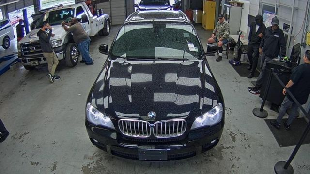2013 BMW X5 xDrive50i xDrive50i Madison, NC 3