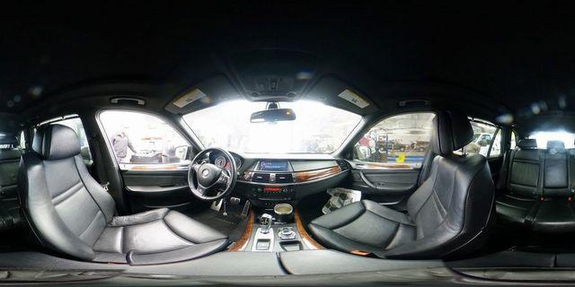 2013 BMW X5 xDrive50i xDrive50i Madison, NC 4