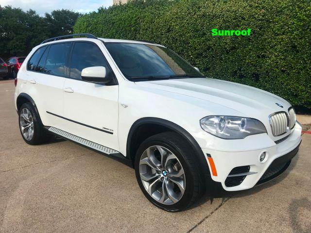 2013 BMW X5 xDrive50i AWD w/Navigation**Sunroof in Plano Texas, 75074