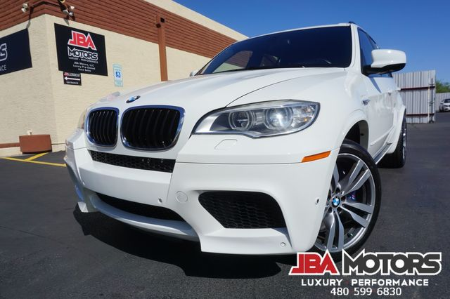 2013 BMW X5M AWD SUV X5 M | MESA, AZ | JBA MOTORS in Mesa AZ
