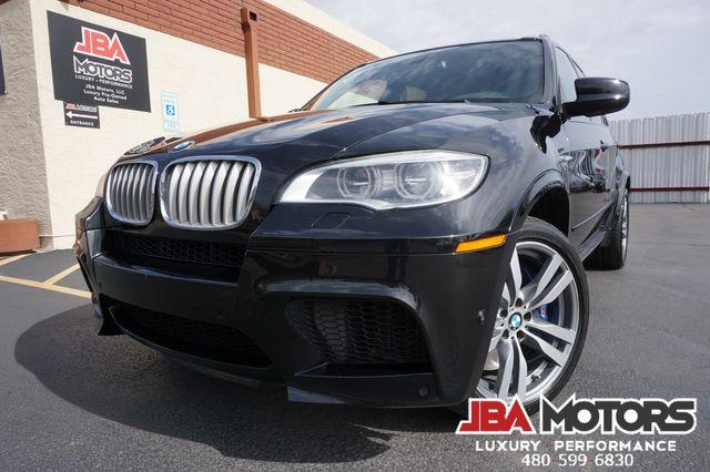 2013 BMW X5M M Model X5 M AWD SUV