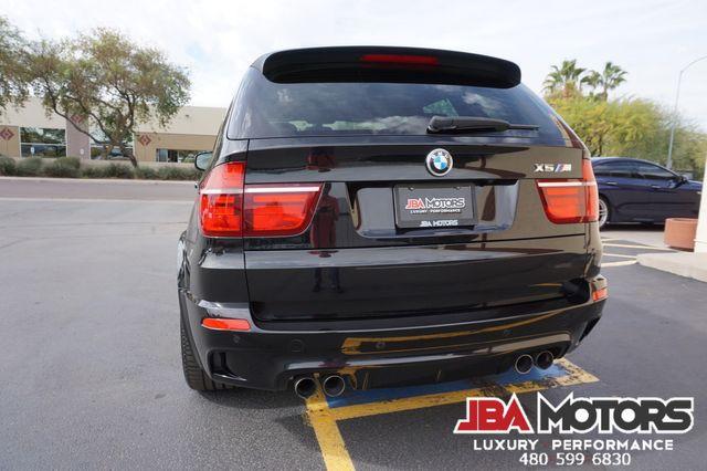 2013 BMW X5M M Model X5 M AWD SUV in Mesa, AZ 85202