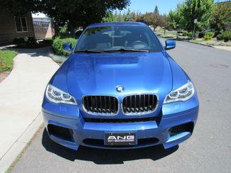 2013 BMW X6 M SUV Bend, Oregon 4