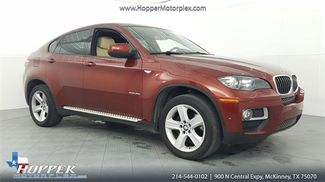 2013 BMW X6 xDrive35i in McKinney, Texas 75070