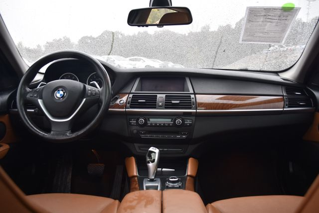 2013 BMW X6 xDrive35i Naugatuck, Connecticut 15