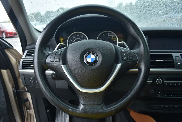 2013 BMW X6 xDrive35i Naugatuck, Connecticut 18