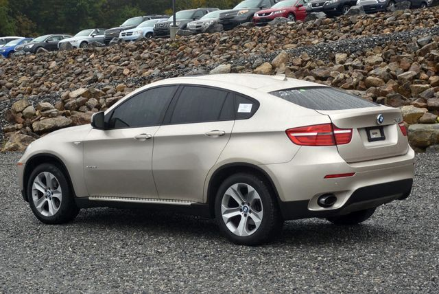 2013 BMW X6 xDrive35i Naugatuck, Connecticut 2