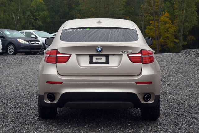 2013 BMW X6 xDrive35i Naugatuck, Connecticut 3