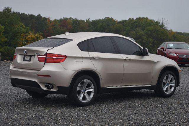 2013 BMW X6 xDrive35i Naugatuck, Connecticut 4