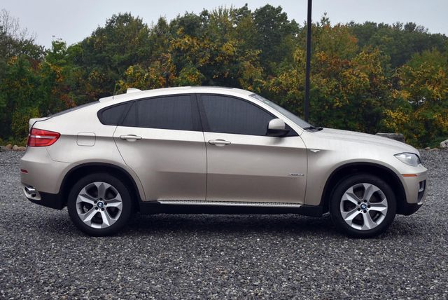 2013 BMW X6 xDrive35i Naugatuck, Connecticut 5