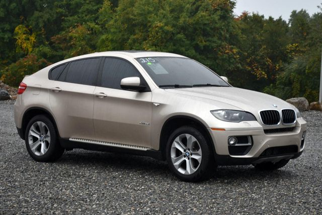 2013 BMW X6 xDrive35i Naugatuck, Connecticut 6