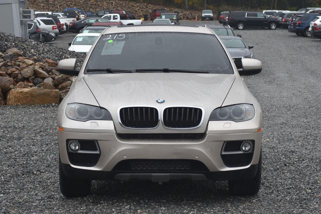 2013 BMW X6 xDrive35i Naugatuck, Connecticut 7