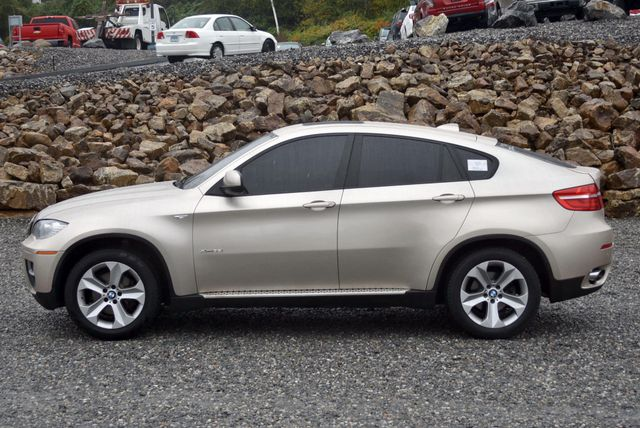 2013 BMW X6 xDrive35i Naugatuck, Connecticut 1