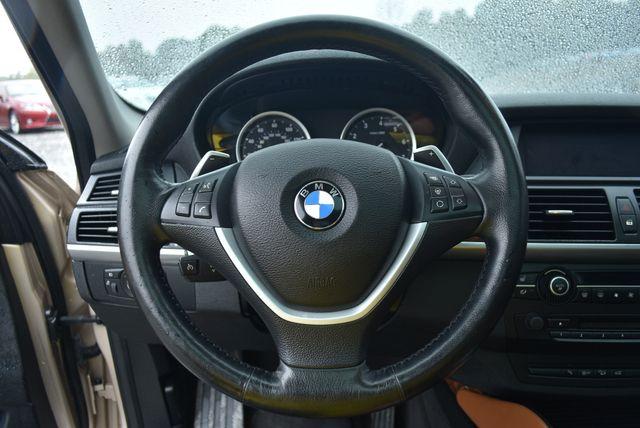 2013 BMW X6 xDrive35i Naugatuck, Connecticut 18
