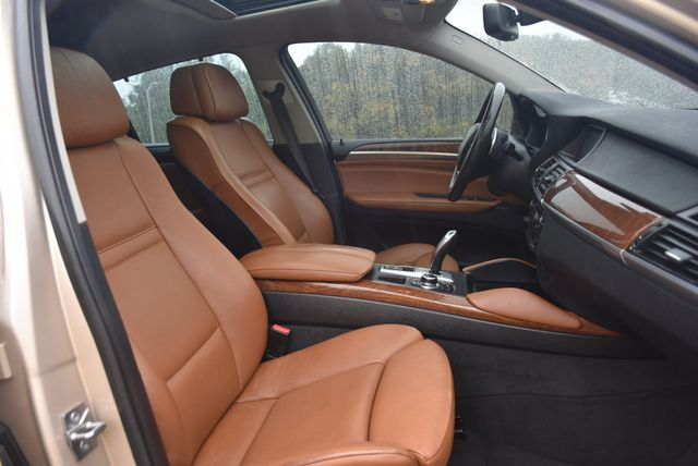 2013 BMW X6 xDrive35i Naugatuck, Connecticut 9