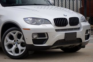 2013 BMW X6 SPORT PKG * 20's * Heads-Up * NAVI * Soft-Close * Plano, Texas 24