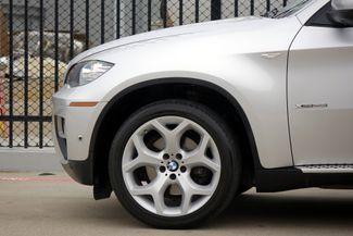 2013 BMW X6 SPORT PKG * 20's * Heads-Up * NAVI * Soft-Close * Plano, Texas 34