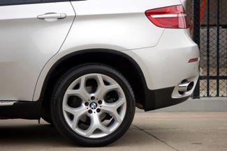 2013 BMW X6 SPORT PKG * 20's * Heads-Up * NAVI * Soft-Close * Plano, Texas 35