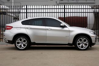 2013 BMW X6 SPORT PKG * 20's * Heads-Up * NAVI * Soft-Close * Plano, Texas 2