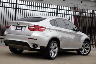 2013 BMW X6 SPORT PKG * 20's * Heads-Up * NAVI * Soft-Close * Plano, Texas 4