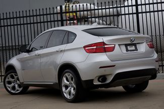 2013 BMW X6 SPORT PKG * 20's * Heads-Up * NAVI * Soft-Close * Plano, Texas 5