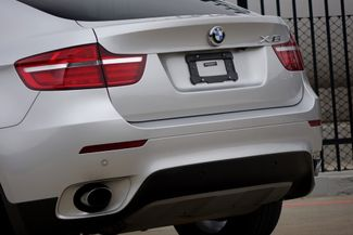 2013 BMW X6 SPORT PKG * 20's * Heads-Up * NAVI * Soft-Close * Plano, Texas 31