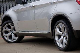2013 BMW X6 SPORT PKG * 20's * Heads-Up * NAVI * Soft-Close * Plano, Texas 29