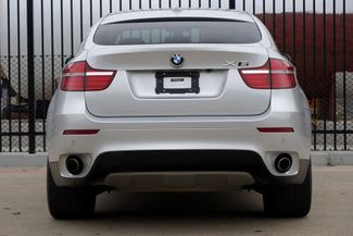 2013 BMW X6 SPORT PKG * 20's * Heads-Up * NAVI * Soft-Close * Plano, Texas 7