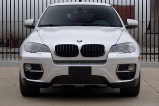 2013 BMW X6 SPORT PKG * 20's * Heads-Up * NAVI * Soft-Close * Plano, Texas 6